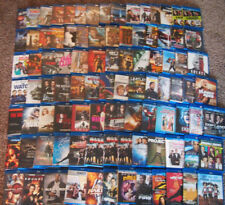 Assorted Blu-Ray Movies (Blu-Ray, Disc in MINT Condition)