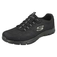 Ladies Skechers Casual Trainers 'Take Charge 12407'