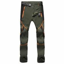 Men's Quick Dry Softshell Hiking Pants