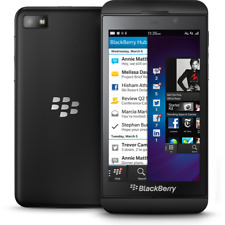 BlackBerry Z10 16GB Unlocked Smartphone Mobile Cell Phone AU Excellent Condition