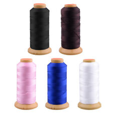 480M 0.4mm Thick Nylon Beading Thread String Cord Spool Jewelry Findings
