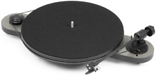 Pro-Ject Audio - Elemental Turntable with Ortofon OM5e Cartridge