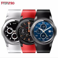 Android Smart Watch MTK6580 512M 8G 3G GPS wifi BT4.0 2.0MP iphone android