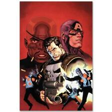 "Marvel Comics ""Ultimate Avengers #1"" Limited Edition Canvas"