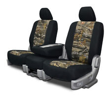 Custom Fit Seat Cover for Hyundai ix35 In Realtree Front & Rear
