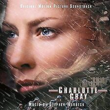 Charlotte Gray [Original Motion Picture Soundtrack] by Stephen Warbeck (CD, D...