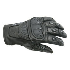 DRIRIDER STEALTH SUMMER Black Gloves