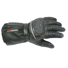 DRIRIDER ALPINE Winter Touring Black Gloves