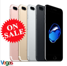 Apple iPhone 7 32GB/128GB/256GB Factory Unlocked/AT&T/Verizon/T-Mobile/Sprint