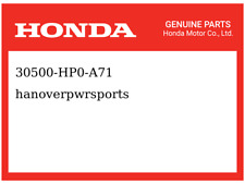 Honda OEM Part 30500-HP0-A71 COIL ASSY., IGNITION