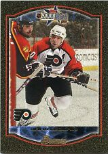 2002-03 Bowman YoungStars Hockey Gold Parallel Cards (You Choose $1.50-$2.00)