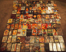 Assorted DVD Movies / Sets / TV Series (DVD, Free U.S. Shipping)