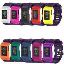 Silicone Dustproof Case Protective Skin Cover For Garmin vivoactive HR Watch 1Pc