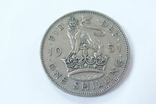 King George VI Shilling (English and Scottish) 1937-1951 Choose your year