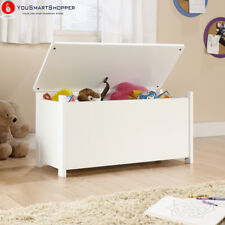 Sauder Beginnings Toy Chest, Multiple Colors