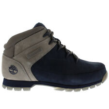 Men Timberland Euro Sprint Hiker Lace Up Trekking Mountain Ankle Boots All Sizes