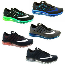 NIKE AIR MAX 2016 Sneakers Running Shoes Trainers Sport Shoes Men's 806771