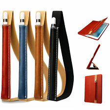 """Genuine Leather Cover Case Sleeve Pouch Bag for Apple iPad Pro Pencil 9.7""""12.9"""""""
