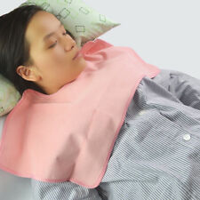 """Washable Waterproof Adult Bib Clothing Protector for Disability Bed Use 23"""""""