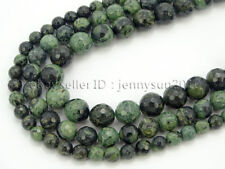 Natural Kambaba Jasper Gemstone Faceted Round Beads 15'' 4mm 6mm 8mm 10mm 12mm
