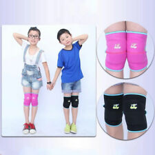 Support Protect Knee Pads Brace Protector Baby Crawling Thickening Sports Knee