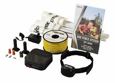 Electric Dog Fence - DOGTEK Underground Pet Containment System - 1 Dog Kit -