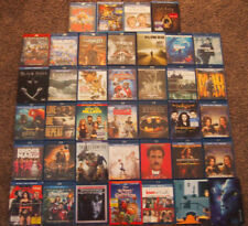 Assorted Blu-Ray Movies (Blu-Ray, Free US Shipping)