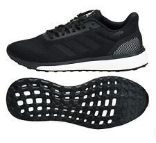 Adidas Men Response Shoes Athletic Running Black Training Sneakers Shoe CQ0015