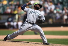 Seattle Mariners v Oakland Athletics - Game One Photos by Getty Images