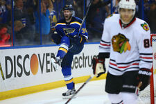 Chicago Blackhawks v St. Louis Blues - Game Seven Photos by Getty Images