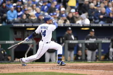 Chicago White Sox v. Kansas City Royals Photos by Getty Images