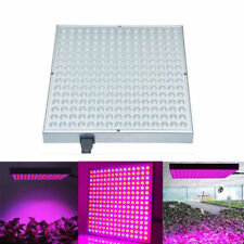 45W 225leds LED Grow Light Plant Growing Lamps for Plants Greenhouse Hydroponics