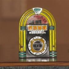 Vintage ACME Jukebox KITCHEN FRIDGE MAGNET DOLLHOUSE 1996