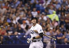 Toronto Blue Jays v Tampa Bay Rays Photos by Getty Images
