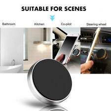 Mobile Phone GPS Car Magnetic Dash Mount Holder For iPhone Samsung Universal 25g