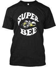 Super Bee Owners/fans Your Fav. - Hanes Tagless Tee T-Shirt