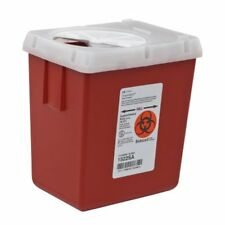 Kendall Sharps Container, Large, 1 EA