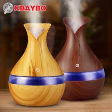 Essential Oil Diffuser Aroma Humidifier Electric Mist maker 300ml KBAYBO