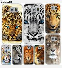 Pattern Case Cover For Samsung Galaxy S9 Plus S8 S7 S6 Edge Back Covers N0503