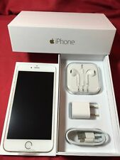 Factory Unlocked Smartphone 4G LTE iPhone 6 Plus Gold Gray Silver 16gb 128gb GSM