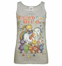 Official Women's Rainbow Brite And Sprites Vest