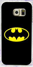 DC batman logo Comics Hard Case Cover Coque Shell Fundas For All Phone Models