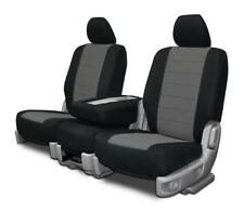 Custom Fit Seat Cover for Volvo S40 In Neo-Sport Front & Rear (Fits: Volvo S40)