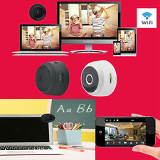 Wireless Mini 1080P HD WIFI Camera Camcorder DVR Night Vision for Home Security