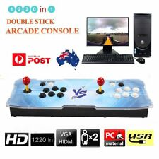 1220 in 1 Pandora Box 5s Retro Video Games Arcade Console with Dual Joystick TB