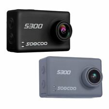 Full 1080P Wifi Action Camera Waterproof Wide Angle Lens Remote Control BE