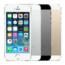 Unlocked GSM Network Apple iPhone 5s 64GB ROM 1GB ROM 3 Colors A1533