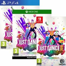 [Best Party Game!] Just Dance 2019 Chi / Eng subtitle Nintendo Switch PS4 Xbox1