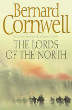 The Lords of the North by Bernard Cornwell (Paperback, 2006)