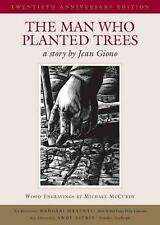 The Man Who Planted Trees by Jean Giono (English) Hardcover Book Free Shipping!